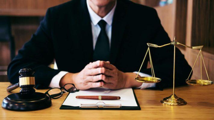 Юридические услуги и их виды